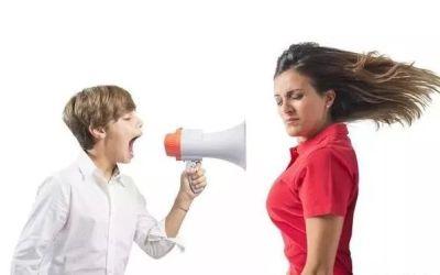 Воспитание дошкольников. Как отучить ребенка обзываться. Почему малыши грубят родителям.