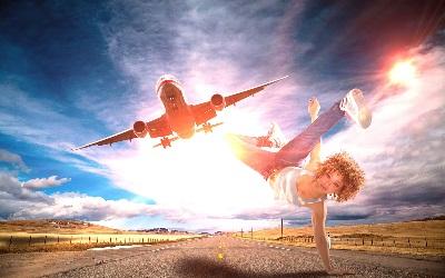 Как бороться с укачиванием в самолете. Народные средства от воздушной болезни. Лекарства от укачивания.