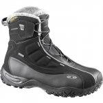 Высокотехнологичные зимние ботинки c мембраной GORE-TEX и утеплителем...