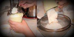 Рецепты маффинов для детей