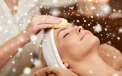 Косметические процедуры для лица. Виды косметических процедур, домашние косметические процедуры.