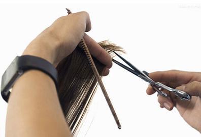 Можно подстригать волосы во время беременности
