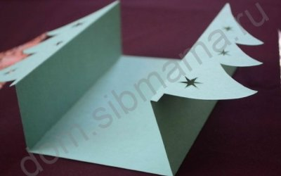c6d78d23225ff3df668b7a6cb2131816fde7ea21 Новогодние открытки своими руками: 23 идеи для вдохновения || 7 идей для новогодних открыток