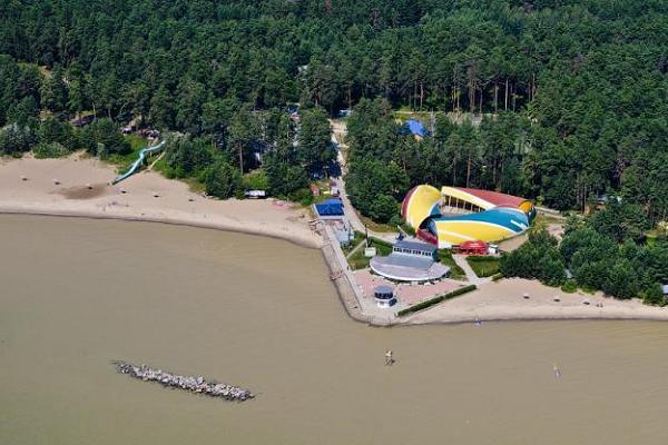 12 любимых пляжей Новосибирска и Бердска. Пляж