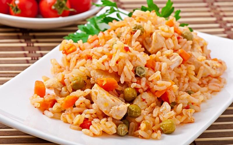 Диетические рецепты из курицы с калориями