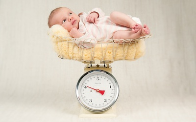 Рост ребенка в 1 год а также вес нормы и интересные факты