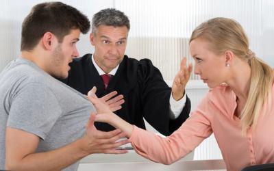 Приказ о выдаче судебного приказа на алименты