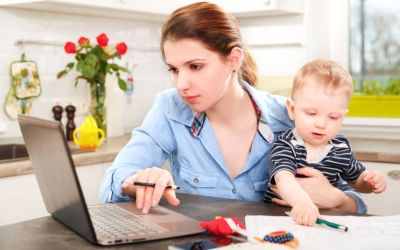 Заработок в декрете на дому форум мобильный заработок на русском