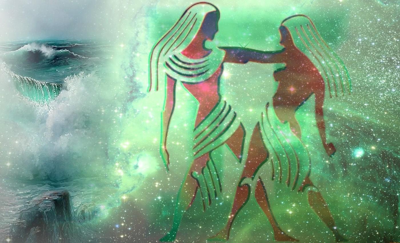 Летием, картинки к знаку зодиака близнецы