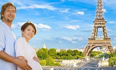 12 стран, где рожают россиянки: «родильный туризм» без границ