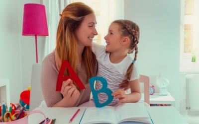 Что должен уметь каждый ребенок в 5-6 лет