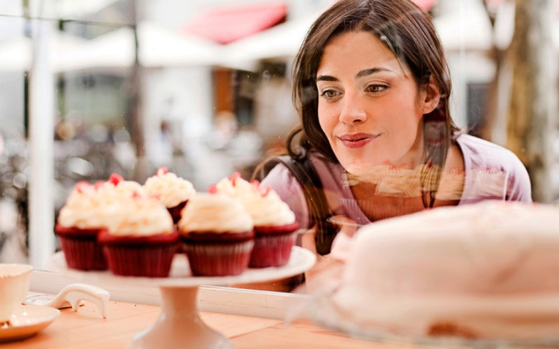 Как легко отвыкнуть от опасного сахара эффективная методика