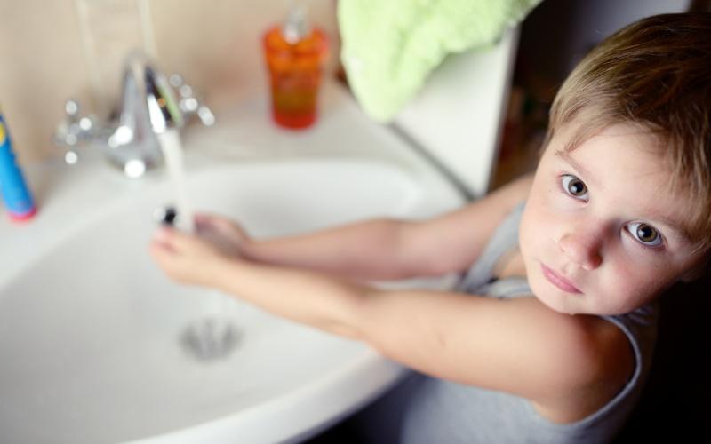 диета при энтеробиозе у детей