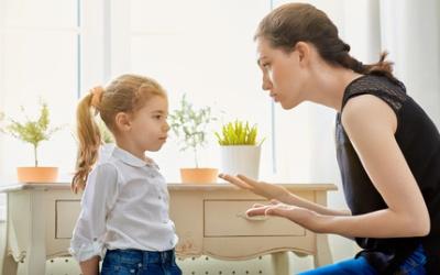 За что несет ответственность ребенок