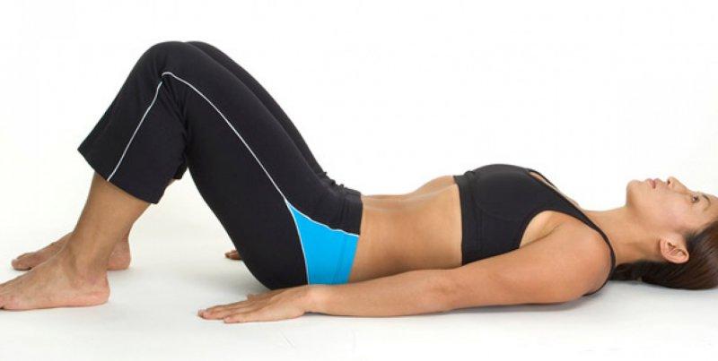 Как качать мышцы тазового дна