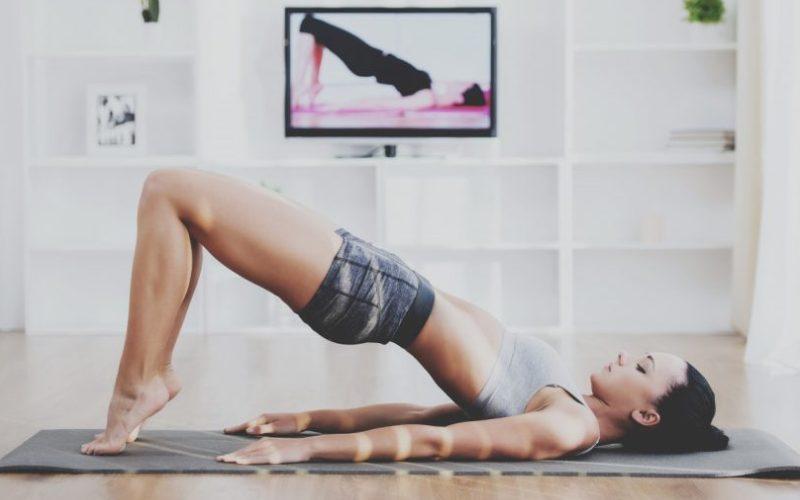 Как часто надо делать упражнения кегеля