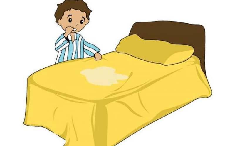Детский энурез лечение в домашних условиях