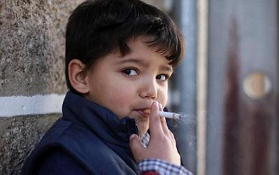 Как узнать, что ребенок курит? Ликбез для родителей - Курение