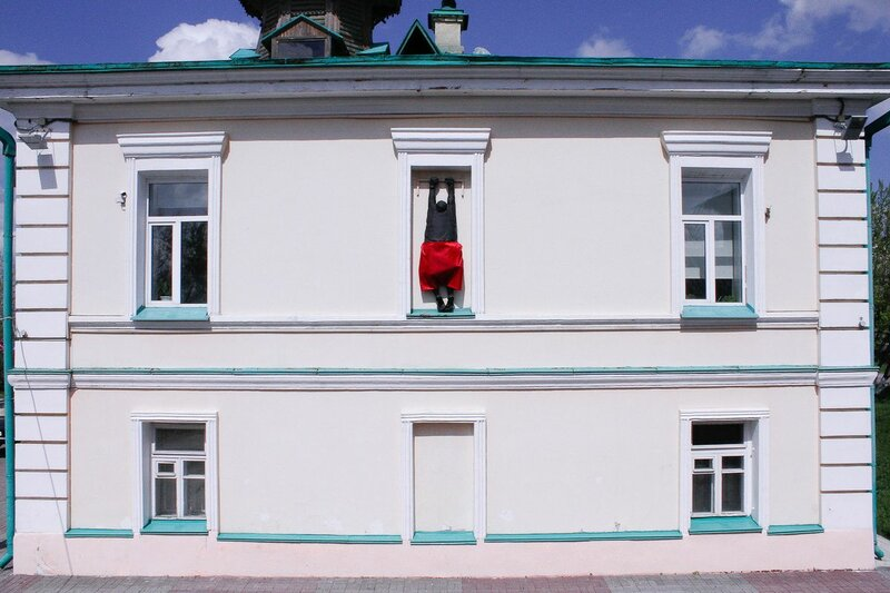 12 самых интересных памятников Томска