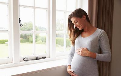 Беременность. Как сохранить красоту во время беременности