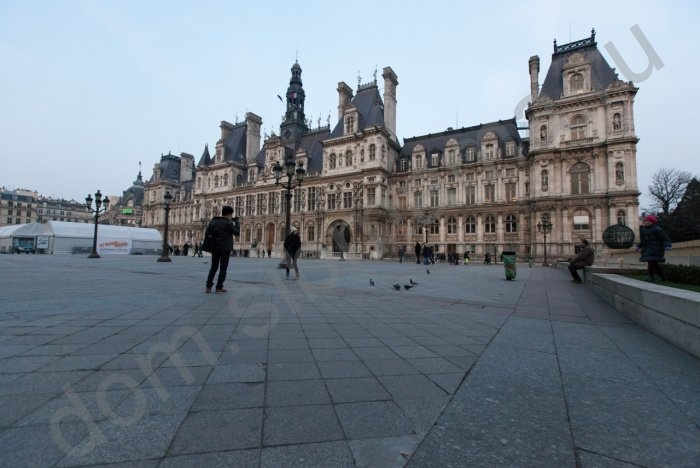 париж квартал проституток
