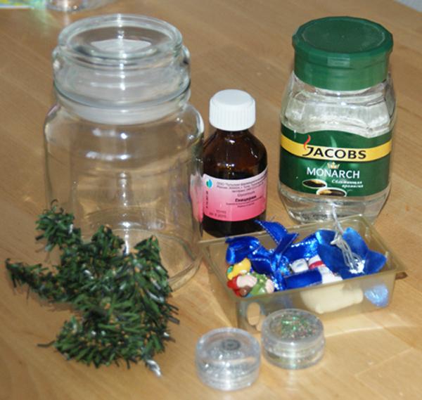 Как сделать лизуна с глицерином в домашних