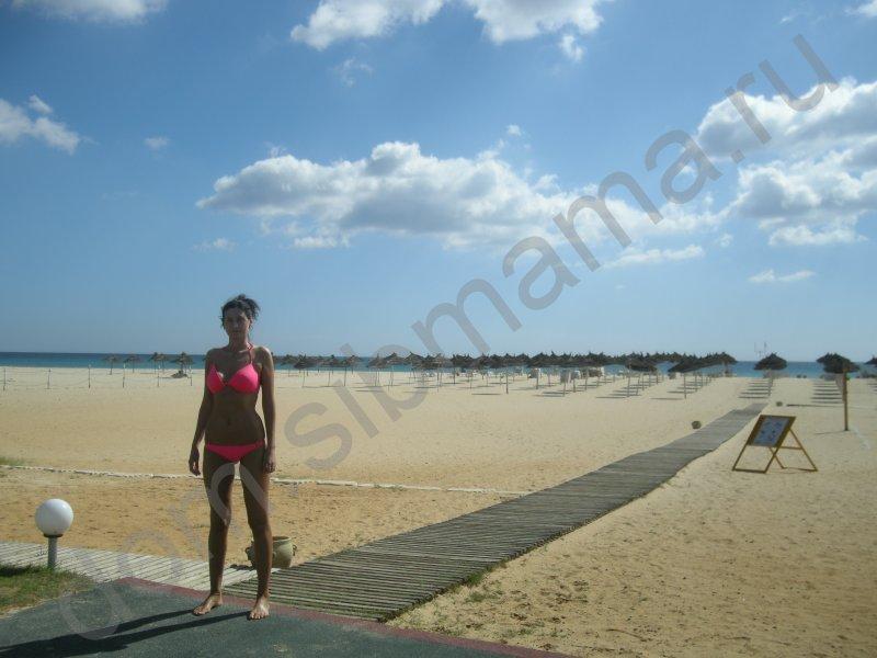 Погода в тунисе джерба на сентябрь