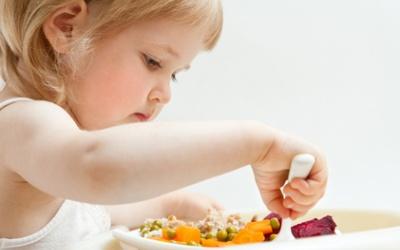 порядок прикорму немовляти 5 місяців
