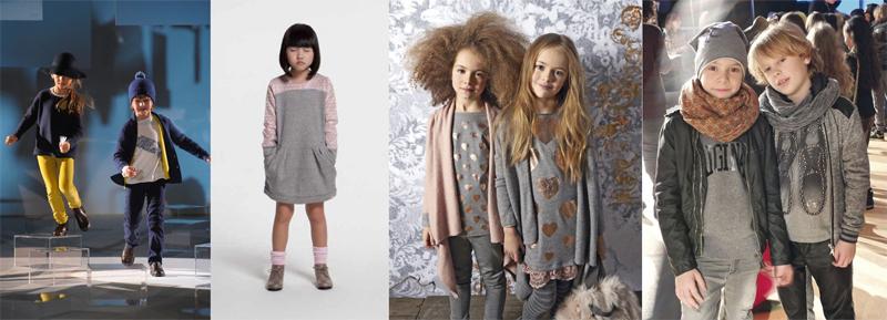 Детская мода ЛЕТО-2015 для девочек от 6 лет