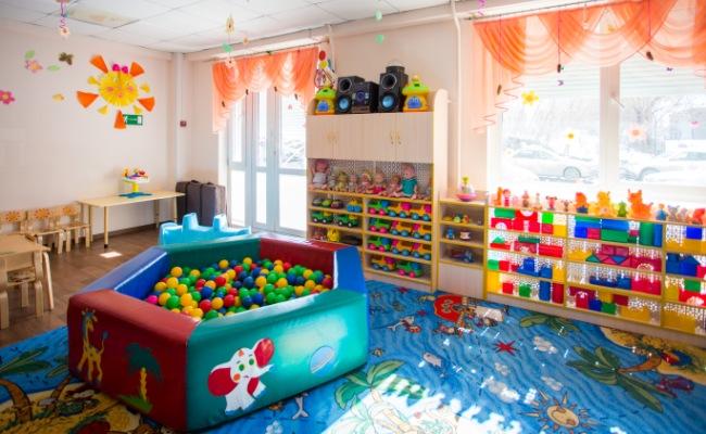 где отметить день рождения ребенка новосибирск, В гостях у солнышка