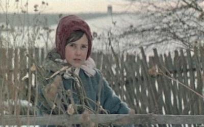 Старик и девочка (1981) - информация о фильме