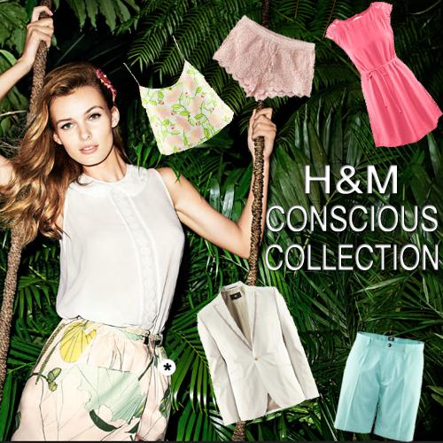 H&M Новосибирск: ожидания vs реальность - Покупки