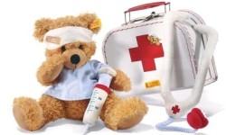Стихи про врачей, поздравления врачам в стихах, детские стихи классиков, когда день медицинского работника