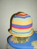 Взрослая шапочка связанная крючком