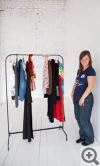 Подбор гардероба