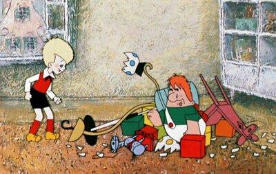 Вся правда о Карлсоне: чему нас научили книжные герои детства
