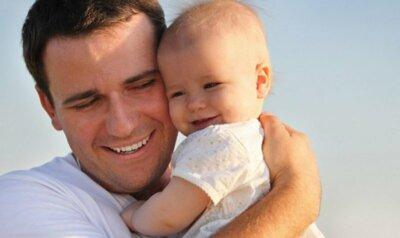 Роль отца в жизни ребенка от рождения до пяти лет